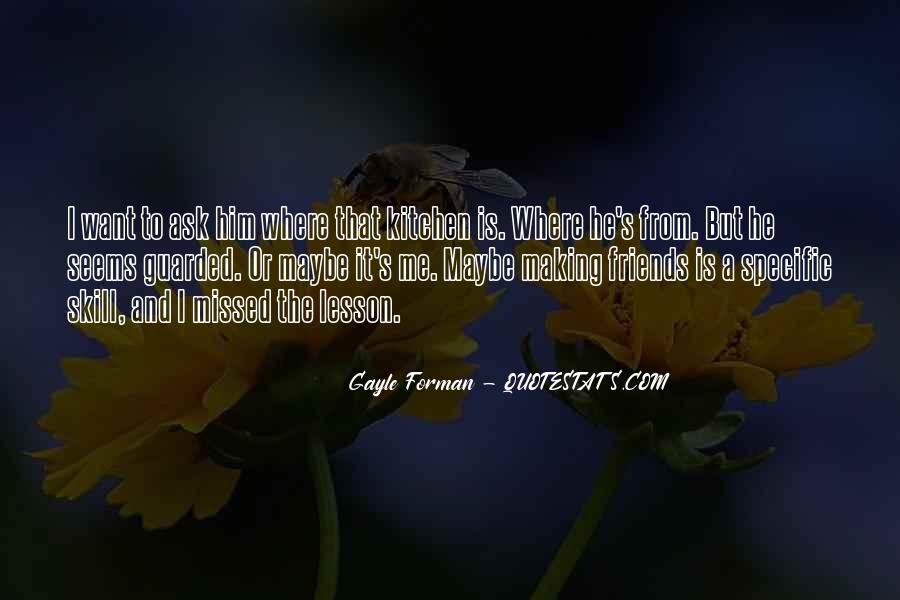 God Based Relationship Quotes #1211363