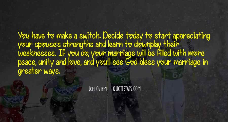 God Bless You More Quotes #1702540