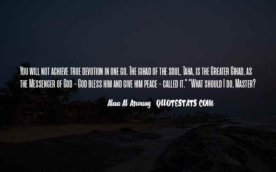 God Bless You More Quotes #37813