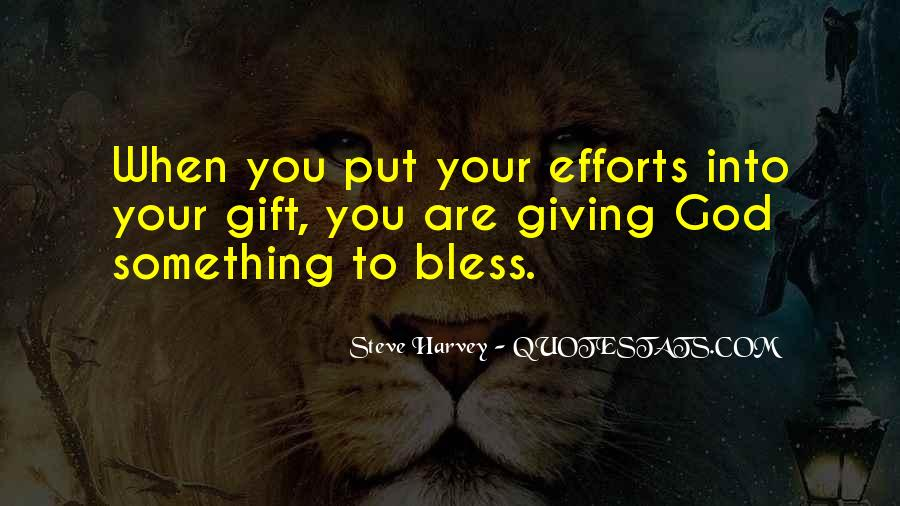 God Bless You More Quotes #38764