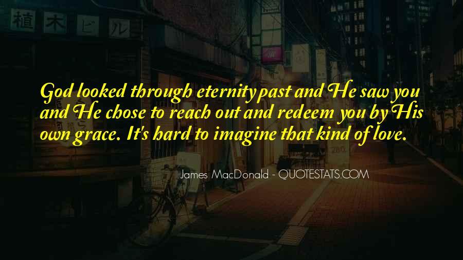 God Chose Us Quotes #256273
