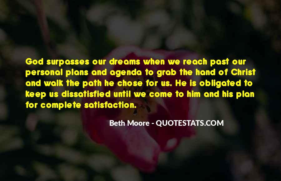 God Chose Us Quotes #329341