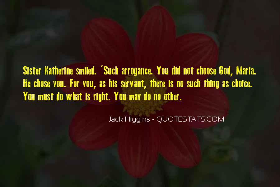 God Chose Us Quotes #730621