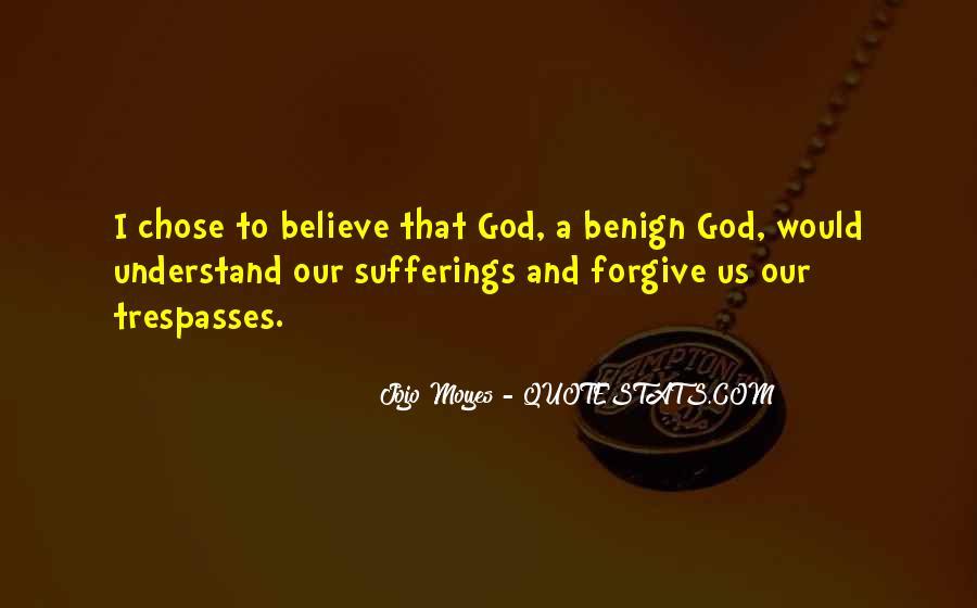 God Chose Us Quotes #893929