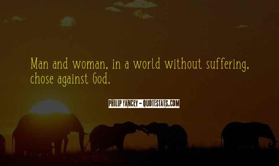God Chose Us Quotes #951875