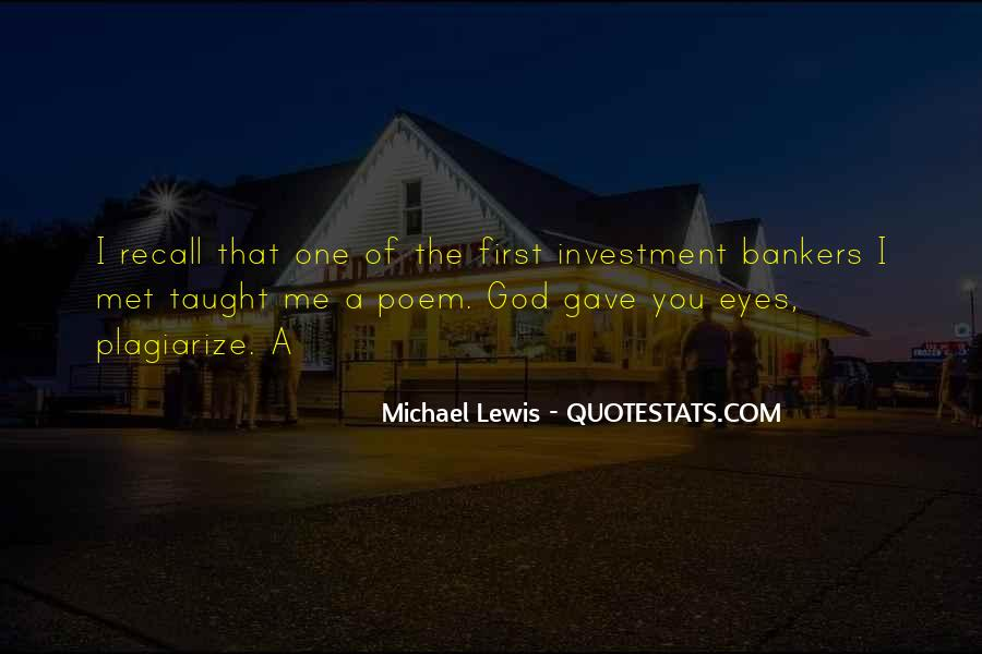 God Comes First Quotes #45839