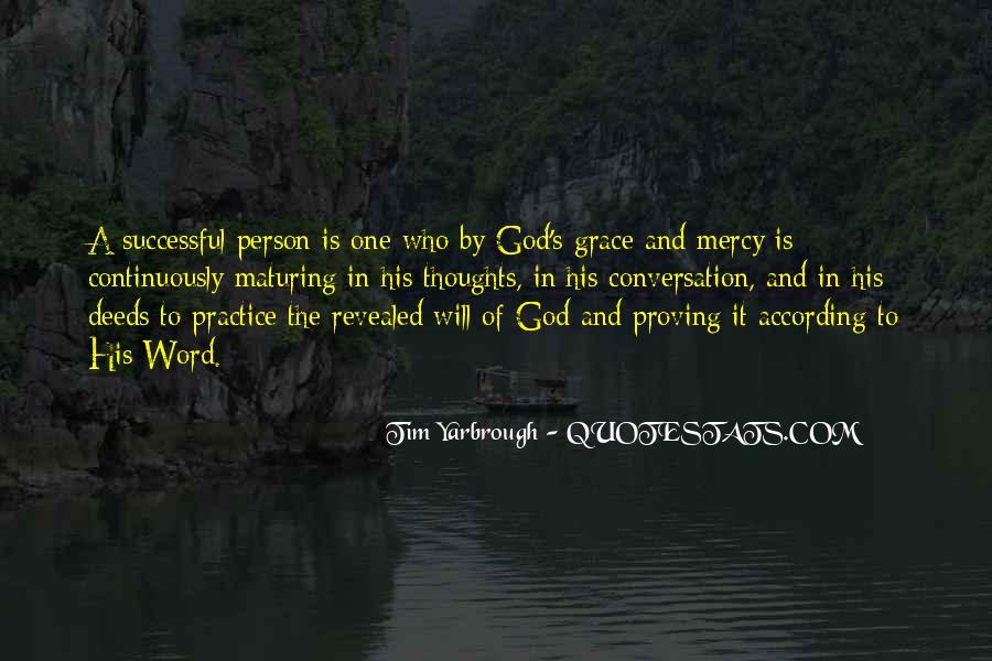 God Conversation Quotes #1202090