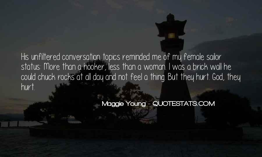 God Conversation Quotes #1417829