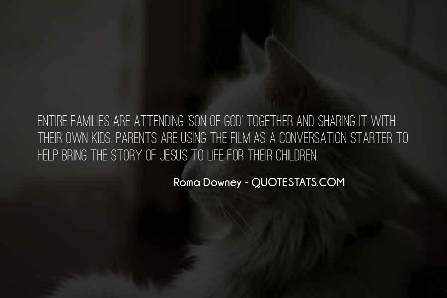 God Conversation Quotes #1476705