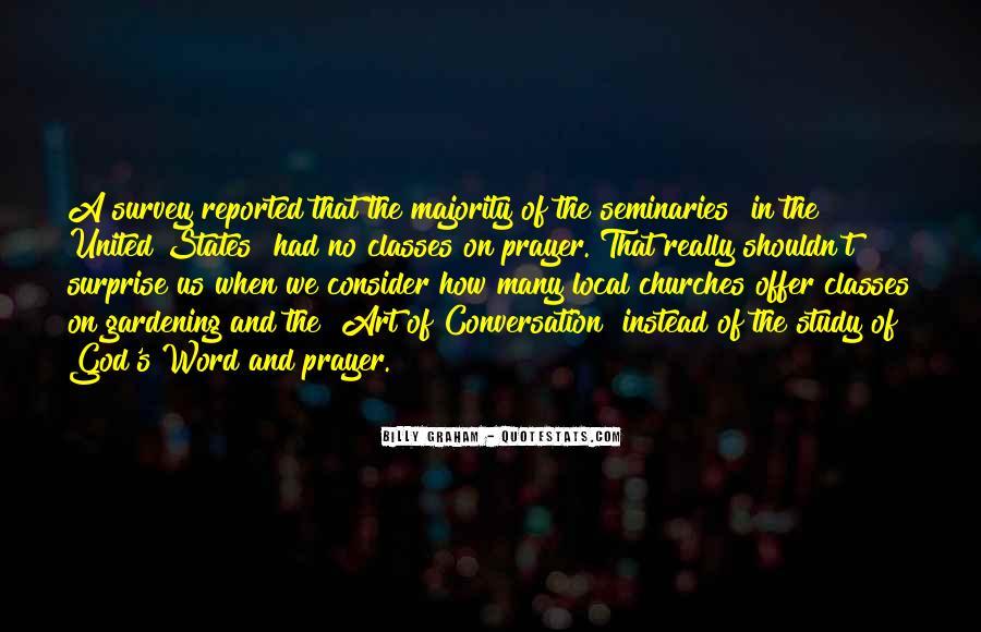 God Conversation Quotes #1526804