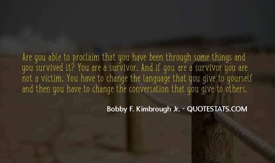 God Conversation Quotes #1558216