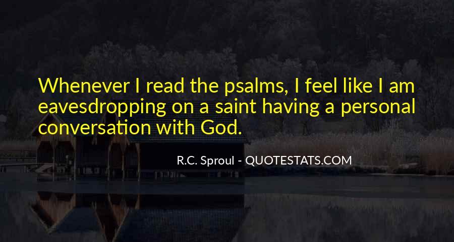 God Conversation Quotes #1654312