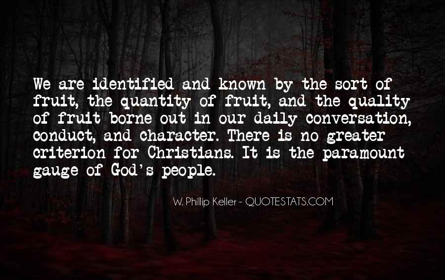 God Conversation Quotes #1665537