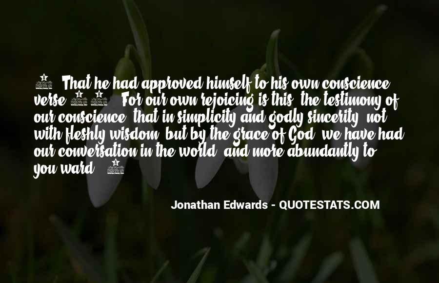 God Conversation Quotes #1835063