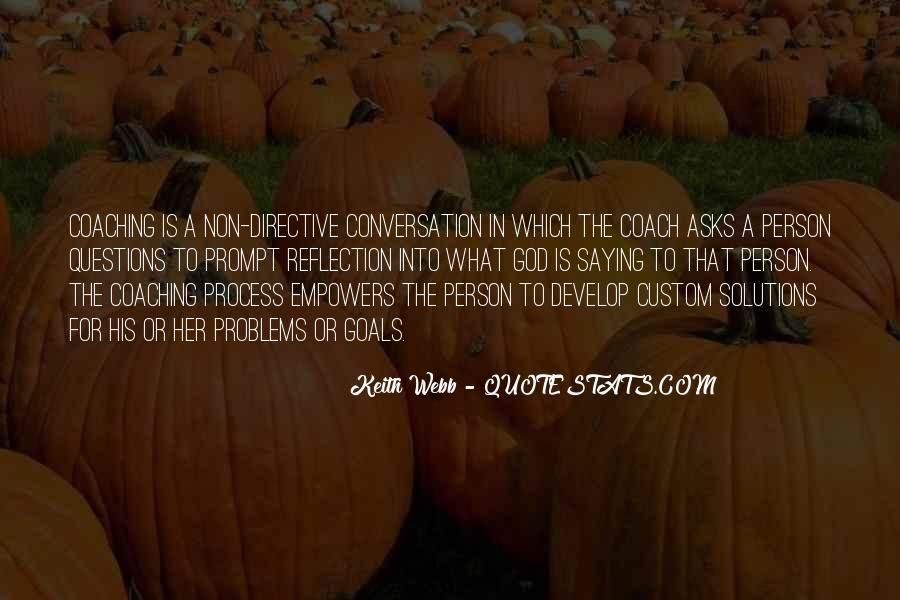God Conversation Quotes #206463
