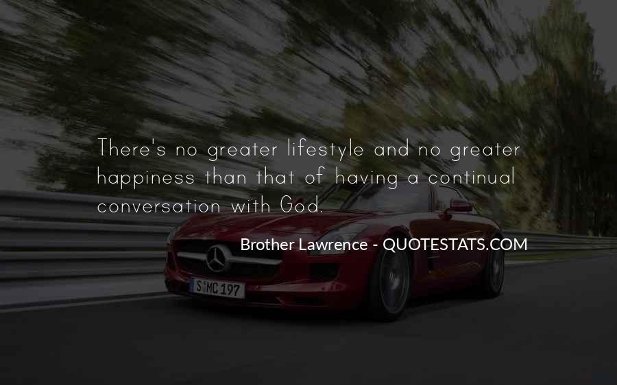 God Conversation Quotes #251249