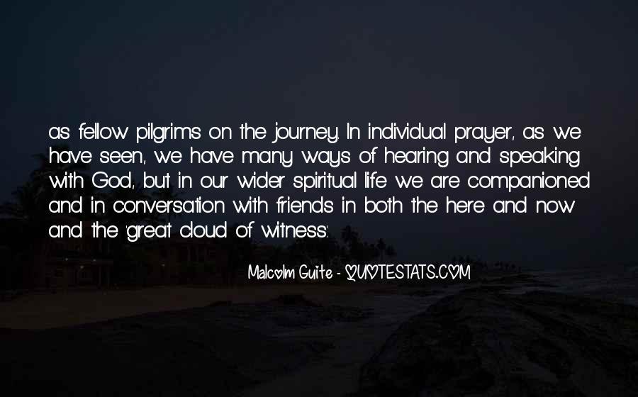 God Conversation Quotes #648729