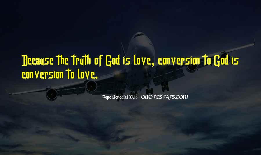 God Conversation Quotes #881852