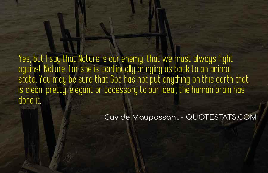 top god creation nature quotes famous quotes sayings about
