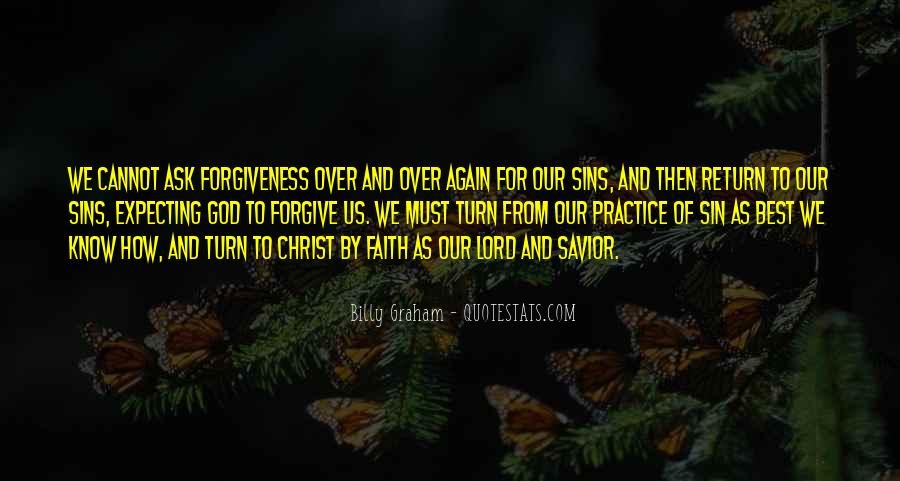 God Forgive My Sins Quotes #1109864