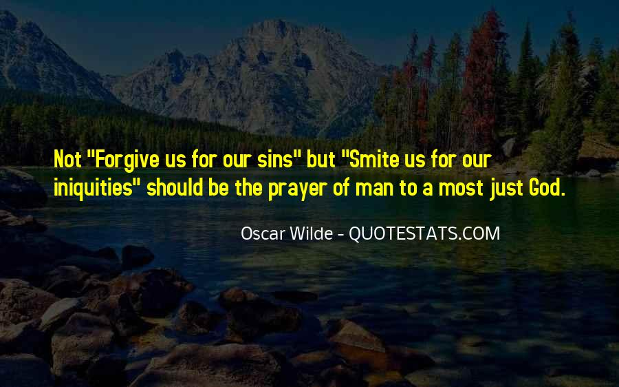 God Forgive My Sins Quotes #169710
