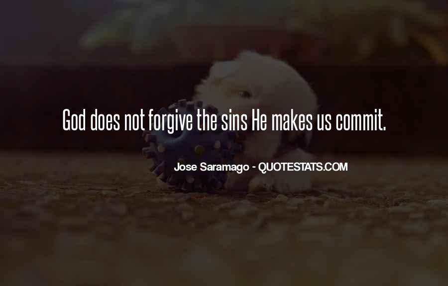 God Forgive My Sins Quotes #264451