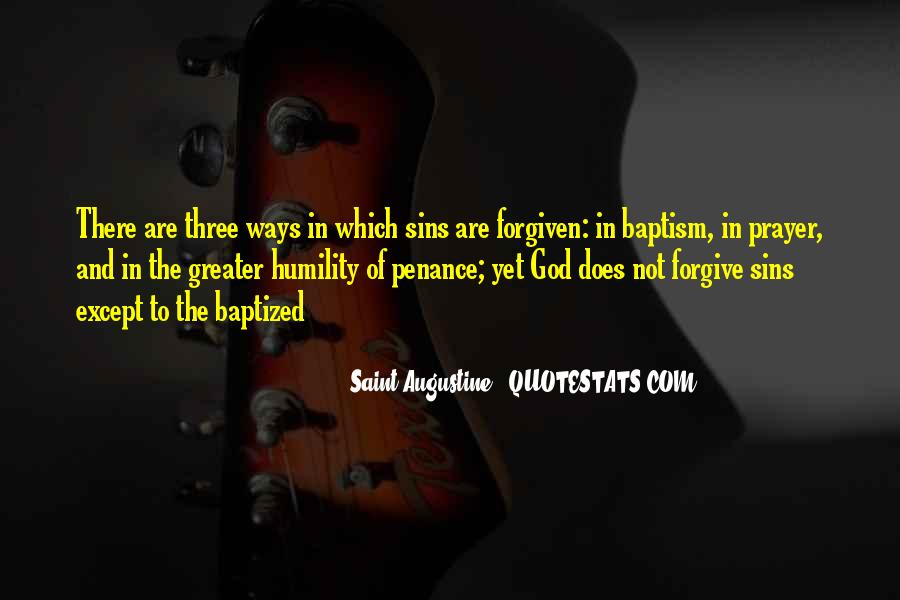 God Forgive My Sins Quotes #458120