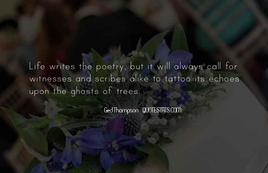 Quotes About Ged #1117606