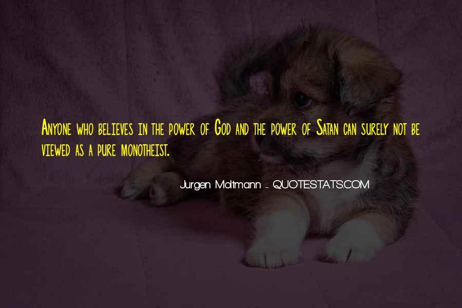 God God Quotes #1299