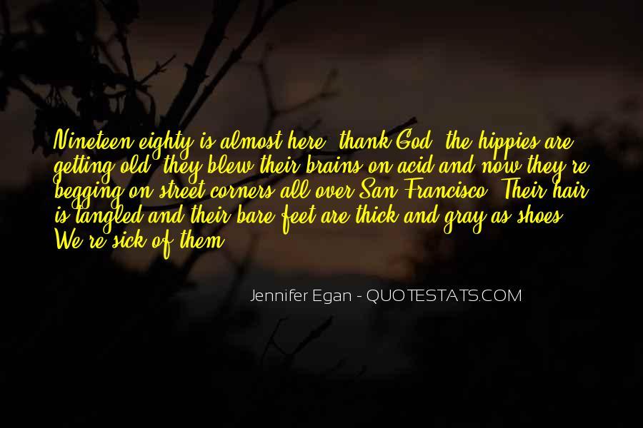 God God Quotes #1315