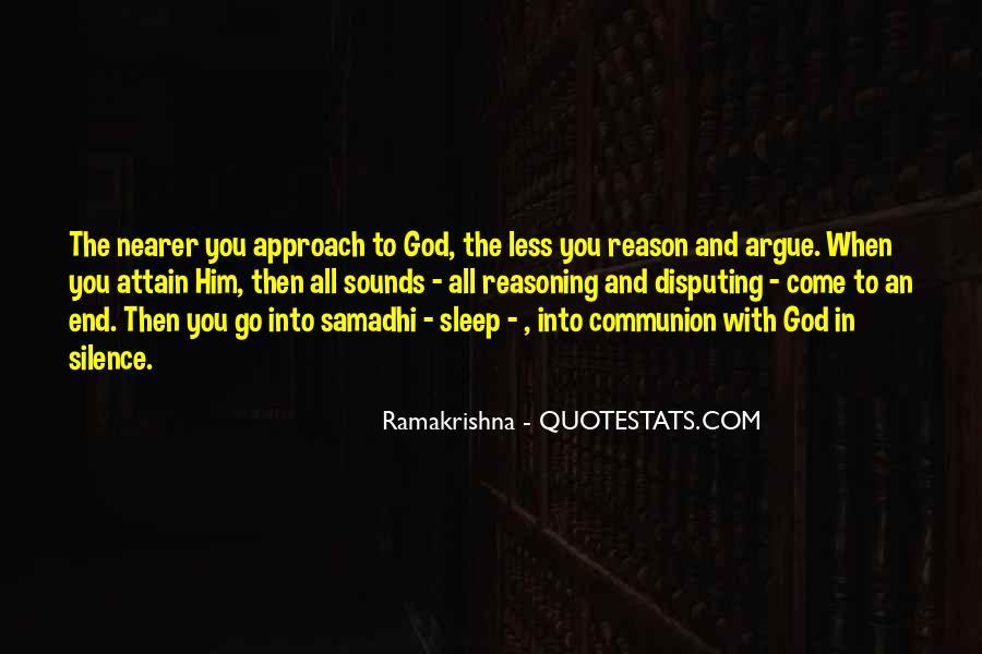 God God Quotes #1413