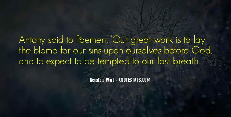 God God Quotes #1421