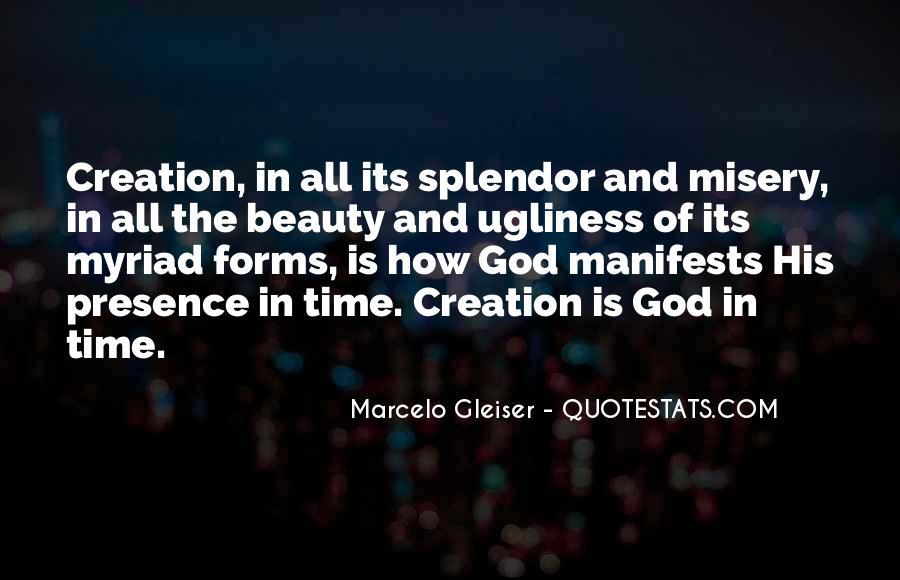 God God Quotes #1618
