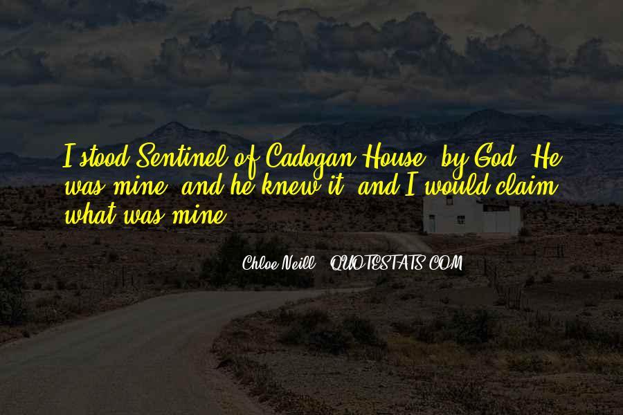 God God Quotes #1797