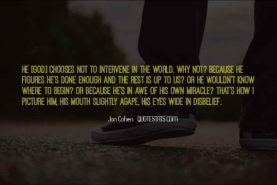 God God Quotes #1809