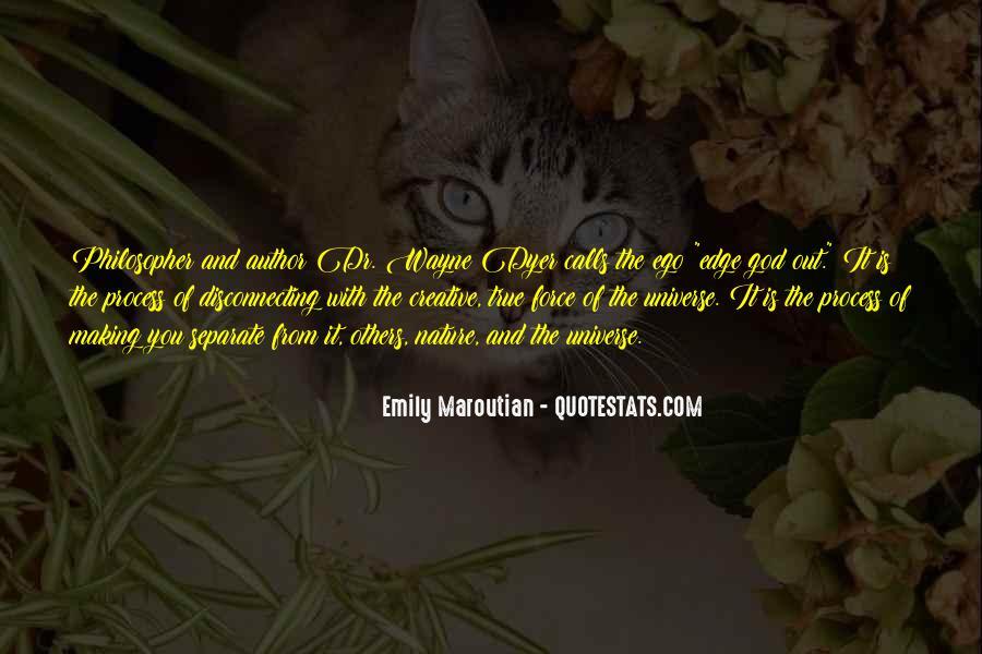 God God Quotes #1829