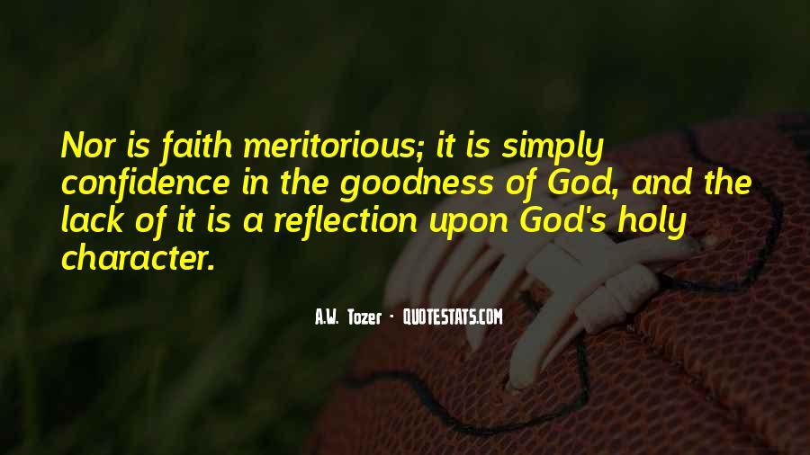 God God Quotes #2127
