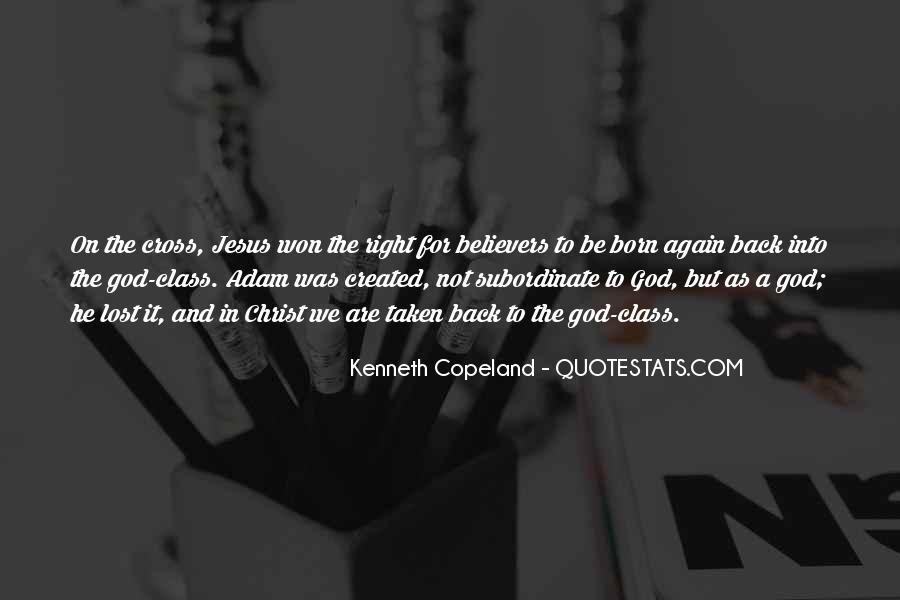 God God Quotes #2254