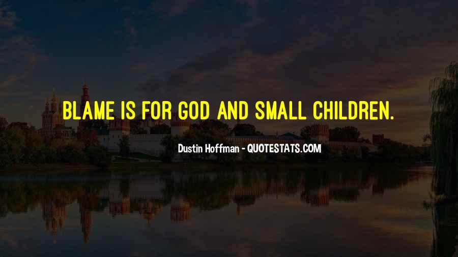 God God Quotes #2495