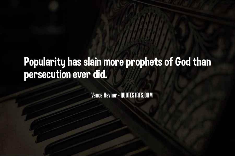 God God Quotes #2752