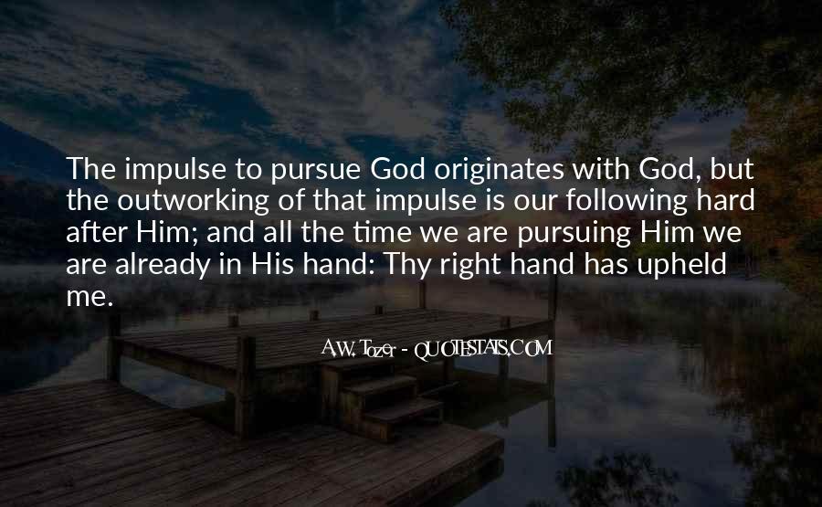 God God Quotes #2760