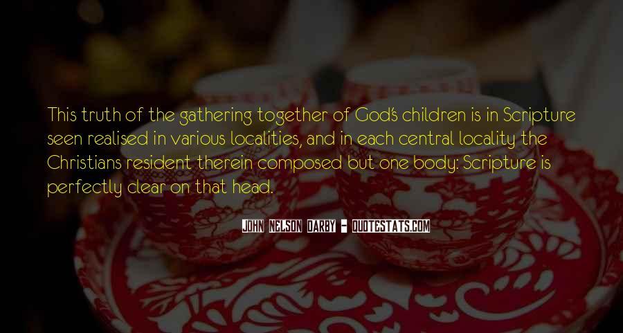 God God Quotes #329