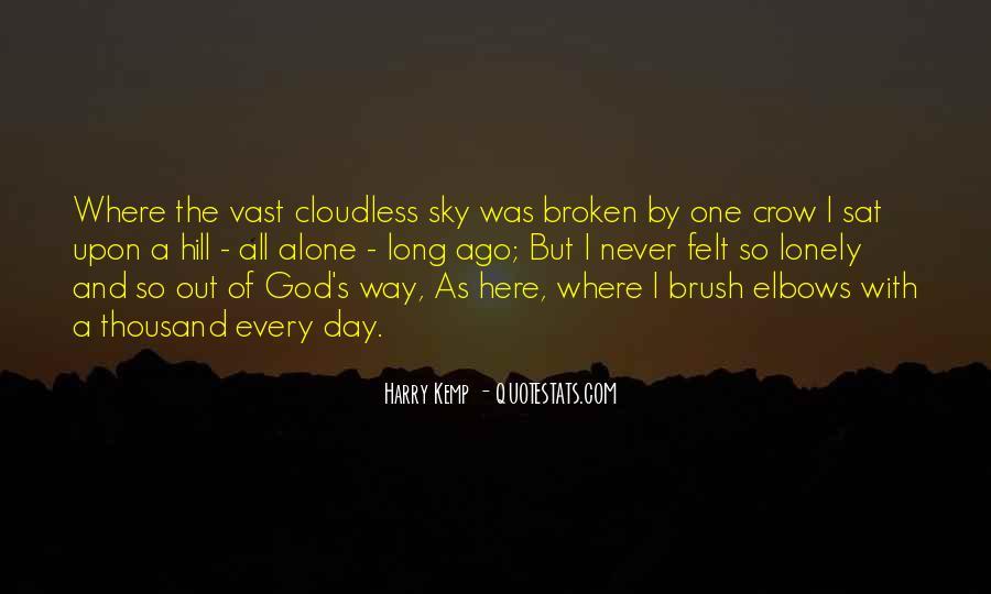 God God Quotes #469