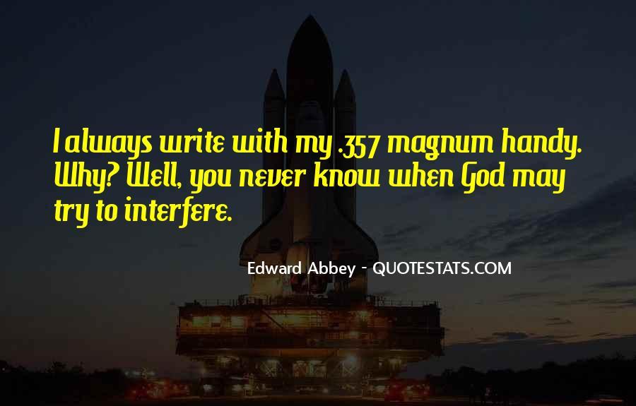 God God Quotes #489