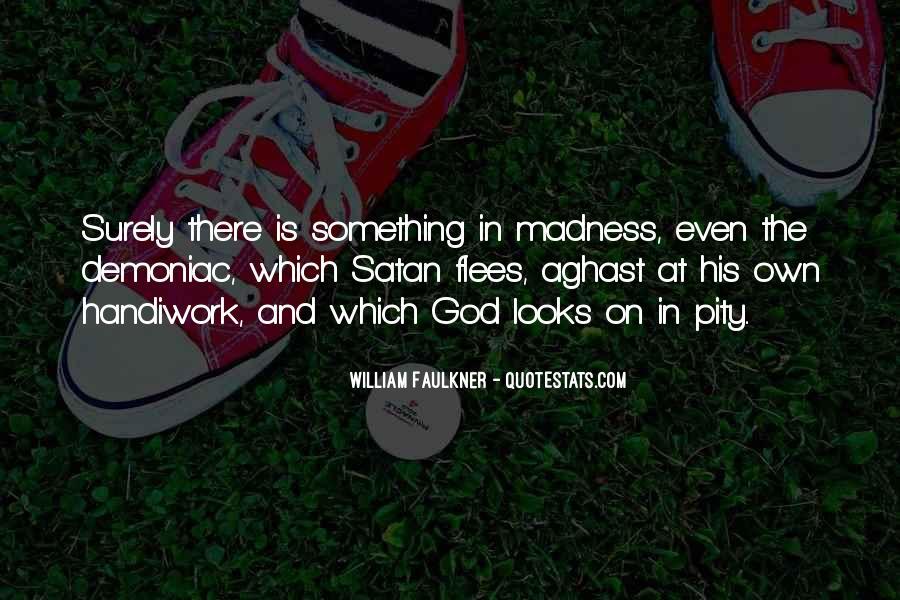 God Handiwork Quotes #1212941