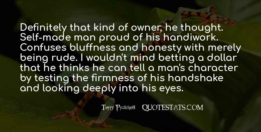 God Handiwork Quotes #1529307