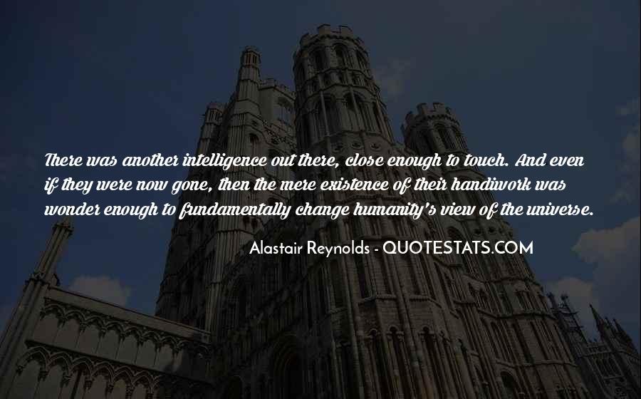 God Handiwork Quotes #1600271