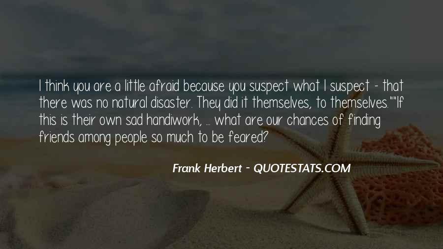 God Handiwork Quotes #871773
