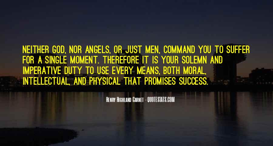 God Has An Angel Quotes #106020