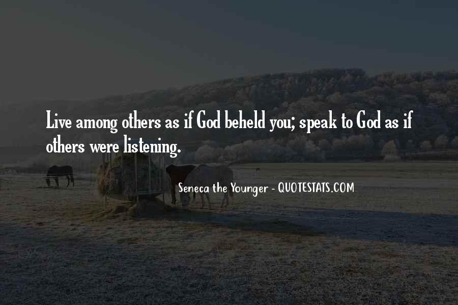God Has An Angel Quotes #202401